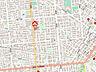 地図,2DK,面積39.74m2,賃料3.5万円,バス 北海道北見バス西3号線下車 徒歩5分,JR石北本線 北見駅 徒歩23分,北海道北見市美芳町4丁目6-8