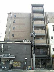 「プレサンス京都東山シティライフ」[3階]の外観