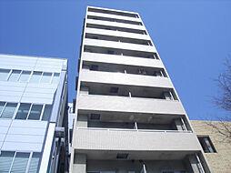 ライフモア博多[4階]の外観