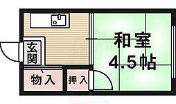 伏見駅 1.5万円