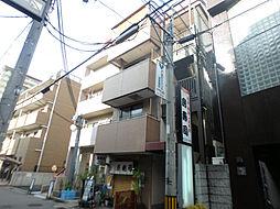 アーネスト坂田[303号室]の外観