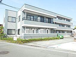 PATIO富士[3階]の外観