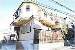 [一戸建] 神奈川県横浜市戸塚区汲沢町 の賃貸【/】の外観