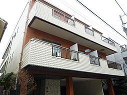 石塚ハイツ[2階]の外観