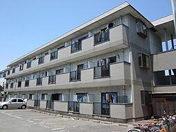 STビル[3階]の外観