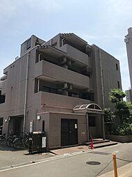 アニメイト大阪[2階]の外観