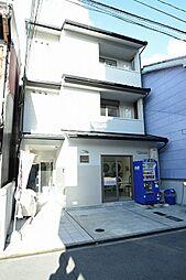 アークリード京都黒門[301号室号室]の外観
