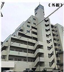 ハイネス福生 2LDK  リフォーム済み 最上階