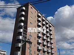サンフェリーチェ・17[9階]の外観