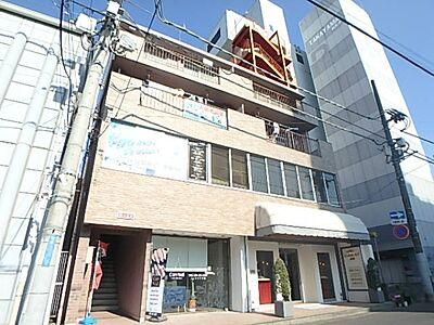 外観,2DK,面積39.96m2,賃料4.8万円,JR常磐線 水戸駅 徒歩15分,,茨城県水戸市南町