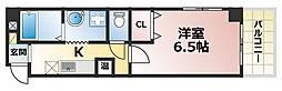 マグノリアパレス[2階]の間取り
