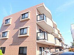 ヴィルトゥオルグージョ[1階]の外観