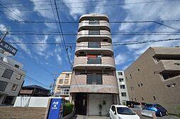 サンシティ桜山[4階]の外観