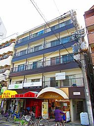 沢之町駅前ビルマンション[3階]の外観