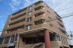 フィアト[3階]の外観