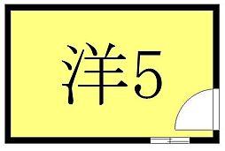 茗荷谷駅 3.0万円