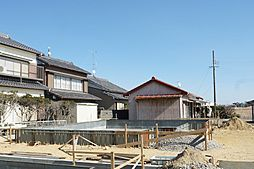 静岡県浜松市南区米津町