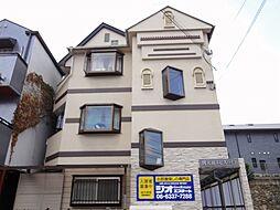 阪急千里線 関大前駅 徒歩3分の賃貸マンション