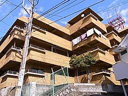 グレイスハイツ1[1階]の外観