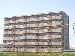 愛知県一宮市丹陽町伝法寺字下山名の賃貸マンションの外観
