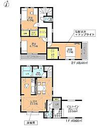 八潮駅 3,380万円