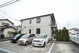 セレーノ湘南I[2階]の外観