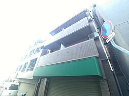 阪神本線 西灘駅 徒歩1分の賃貸マンション