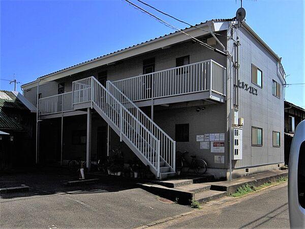松山市 アパート