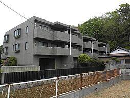リズ松戸[1階]の外観