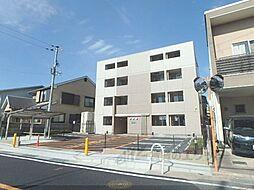 近鉄京都線 小倉駅 徒歩8分の賃貸マンション