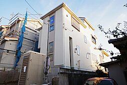神奈川県横浜市磯子区森が丘1丁目