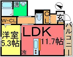 京成立石駅 9.7万円