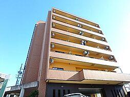 アーバンコート小松[4階]の外観