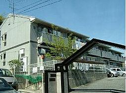 兵庫県神戸市須磨区若木町3丁目の賃貸アパートの外観