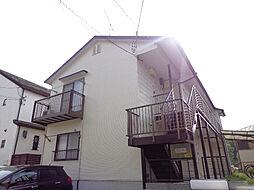 神鉄三田線 五社駅 徒歩20分の賃貸アパート