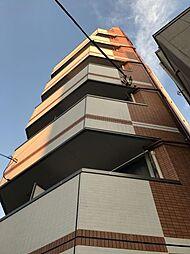 ヘリオドール[4階]の外観