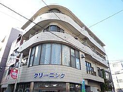 ハイツユタカ[305号室]の外観