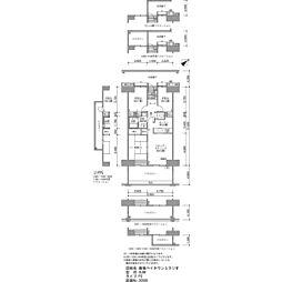 幕張ベイタウン ミラリオ[11階]の間取り