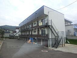 山田マンション