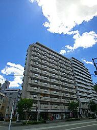 グランシャリオ高宮[7階]の外観