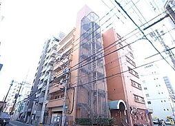 シティハウス博多[601号室]の外観