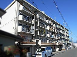 第二西の京マンション