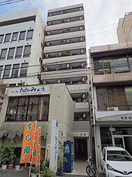 ドエル心斎橋[6階]の外観