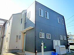 [テラスハウス] 神奈川県川崎市麻生区片平8丁目 の賃貸【/】の外観