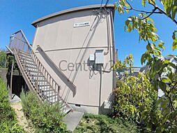 グリーンハイム萩原2[2階]の外観