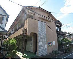 奥田コーポ[1階]の外観