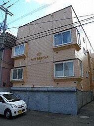 平岸駅 2.5万円