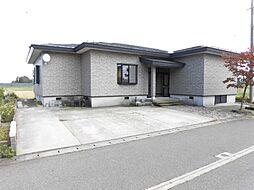 大曲駅 980万円