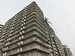 明石土山駅前スカイハイツ C棟 中古マンション