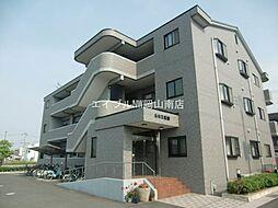 ルネス武田[3階]の外観